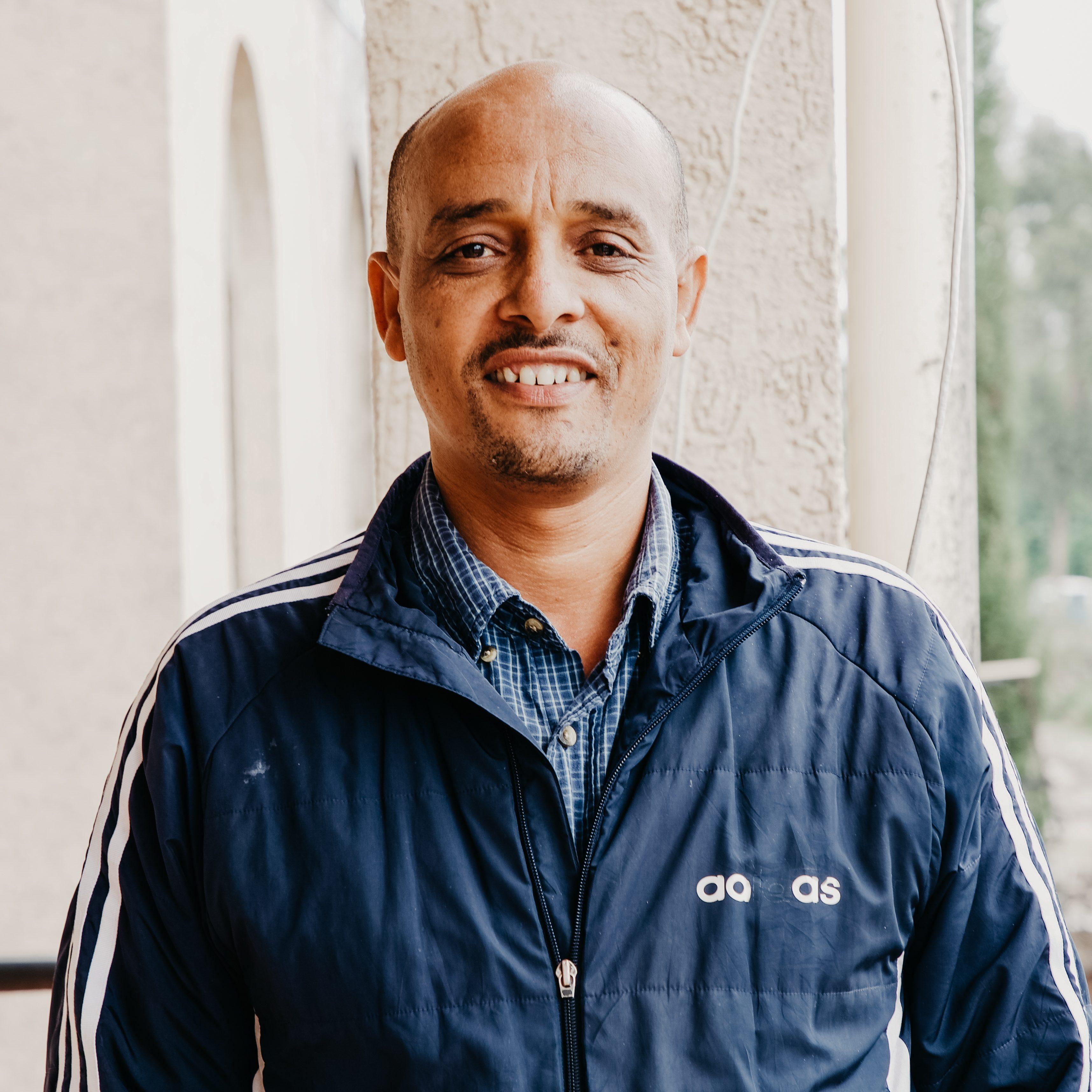 Abebe Lobasho