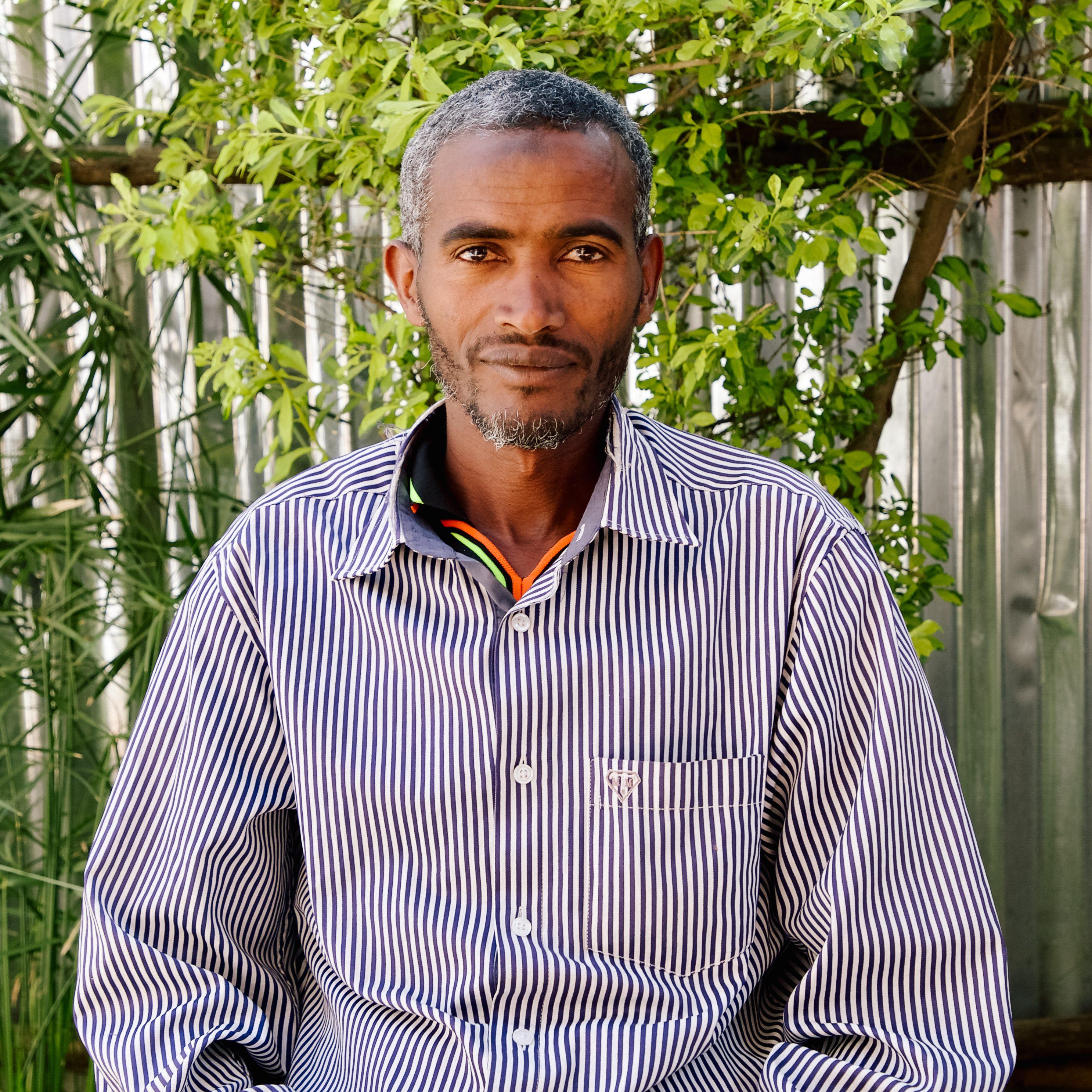 Fares Abdulmelik